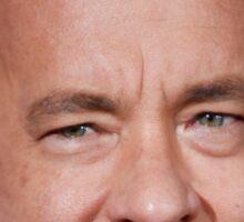 Tom Hanks Sticker