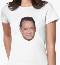 Tom Hanks Women's Fitted T-Shirt