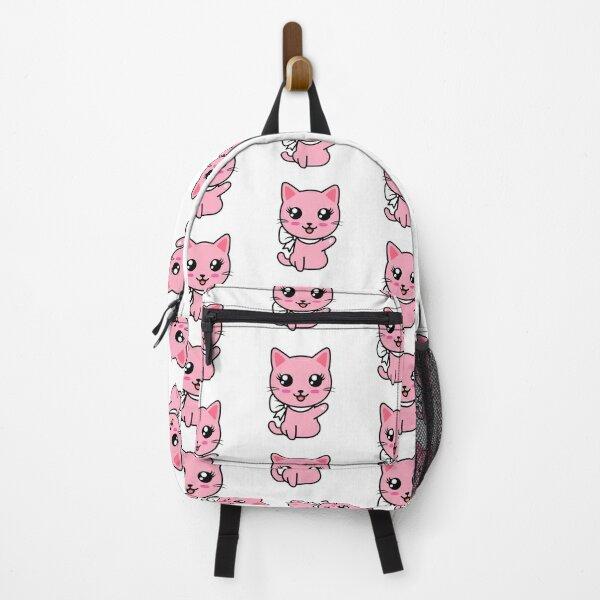 happy miss misa Backpack