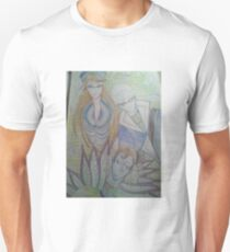 Group of characters with pipes T-Shirt