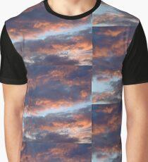 Himmelslandschaft ...... Grafik T-Shirt