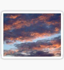 Skyscape...... Sticker
