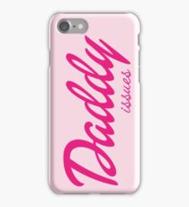 Daddy Issues iPhone Case/Skin