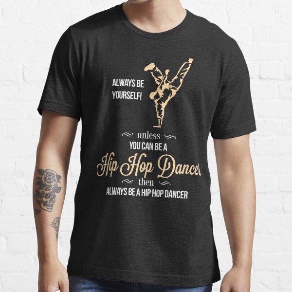 Hip hop dancer  Essential T-Shirt