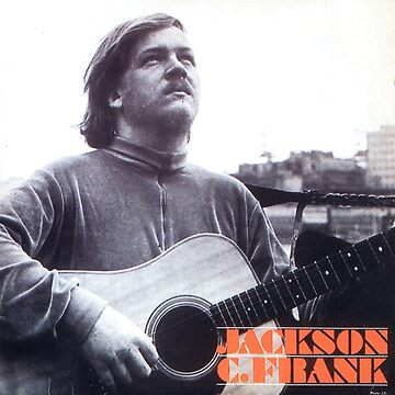 Jackson C. Frank by Zakmacattack