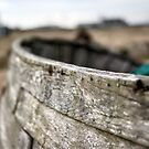 Dungeness Through a Prime Lens 13 by Andy Coleman