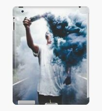 Teenage iPad Case/Skin