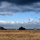 Dungeness Through a Prime Lens 10 by Andy Coleman