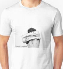 Jared Leto (30STM) - The Echelon Tattoo T-Shirt
