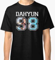 Zweimal - Dahyun 98 Classic T-Shirt