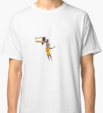 Miley Dunks Classic T-Shirt