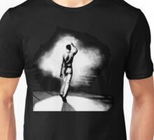 Dave Gahan from 101 -2- Unisex T-Shirt