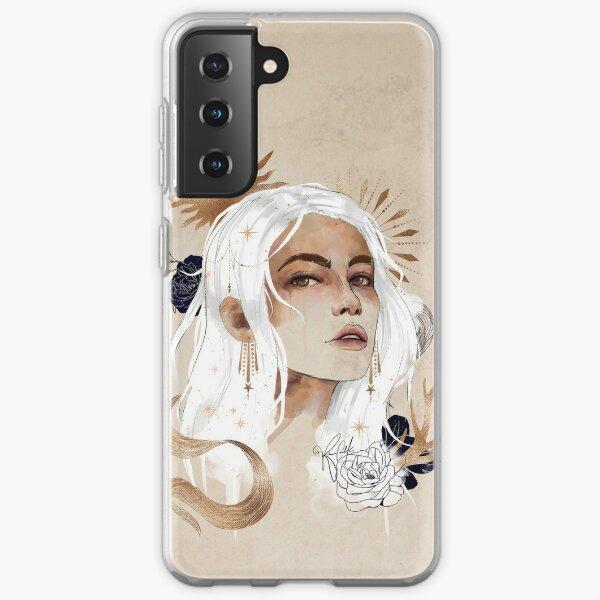 Celestial Alina Samsung Galaxy Soft Case