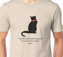 Hamilton Feral Tomcat Unisex T-Shirt