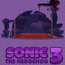 Sonic The Hedgehog 3 by stephenb19