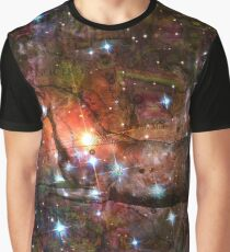 When The Stars Are Right - V838 Monocerotis in Monoceros Graphic T-Shirt