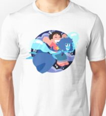 Beach Summer Fun Buddies T-Shirt