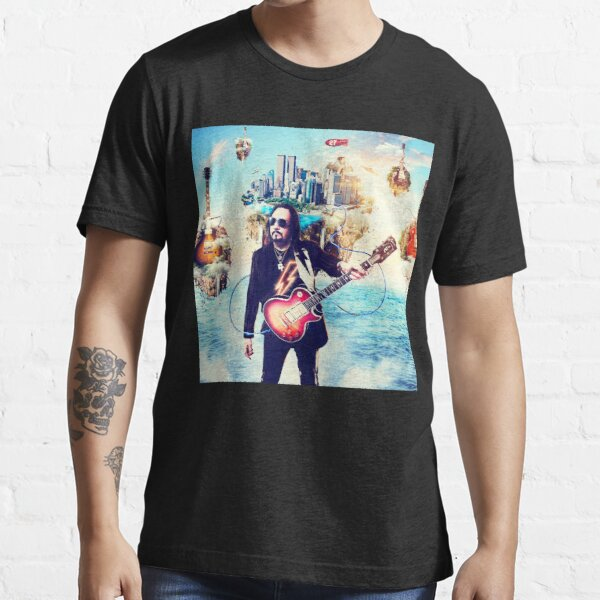 ace music 2021 kokmeneh Essential T-Shirt