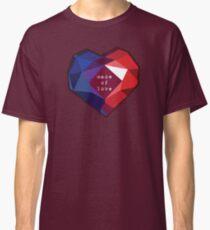 Garnet--Made of Love Classic T-Shirt