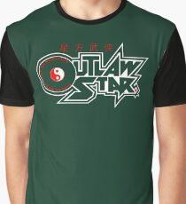 Seihou Bukyou Graphic T-Shirt