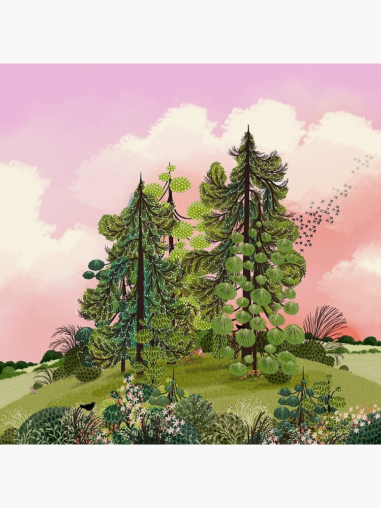 Fox Hill by Jane-Newland