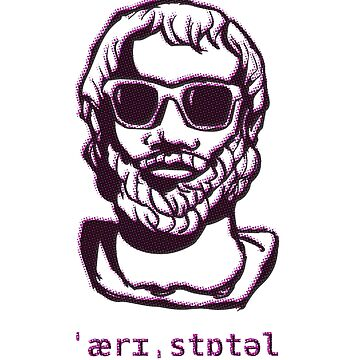 Aristotle 2.0 by fadepano