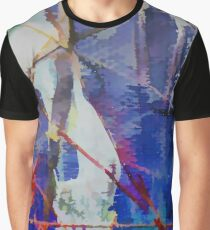Abstract composition 236 Graphic T-Shirt