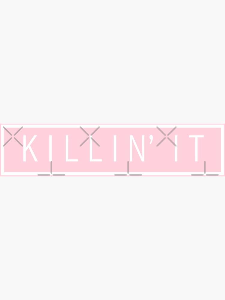 matarlo - rosa pastel de glorialam