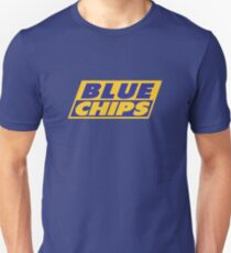 BLUE CHIPS T-Shirt