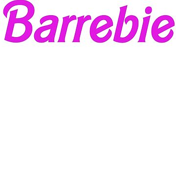 Barrebie by mollypopart