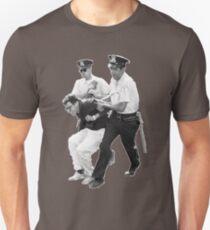 Bernie Arrested 1963 Unisex T-Shirt