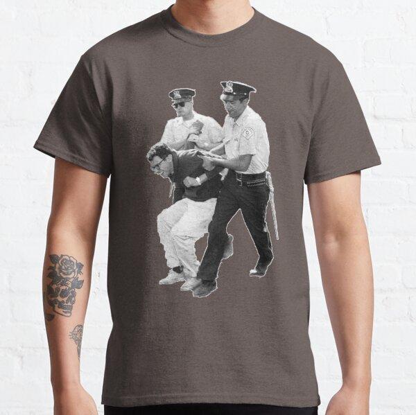 Bernie Arrested 1963 Classic T-Shirt