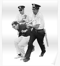 Bernie Arrested 1963 Poster