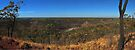 Porcupine Gorge - Queensland by Paul Gilbert