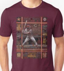 Pete Rose Unisex T-Shirt