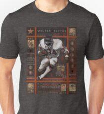 Walter Payton Unisex T-Shirt