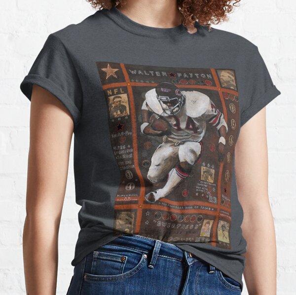 Walter Payton Classic T-Shirt