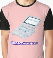 CASIOS CLAY - LAMEBOY ADVANCE EP Graphic T-Shirt