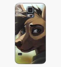 James at the Park Case/Skin for Samsung Galaxy