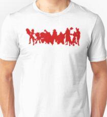 Atlas Reactor Firepower T-Shirt