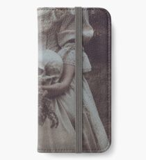 Nature Sufficeth unto Herself iPhone Wallet/Case/Skin