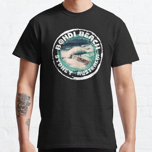 Bondi Beach Classic T-Shirt