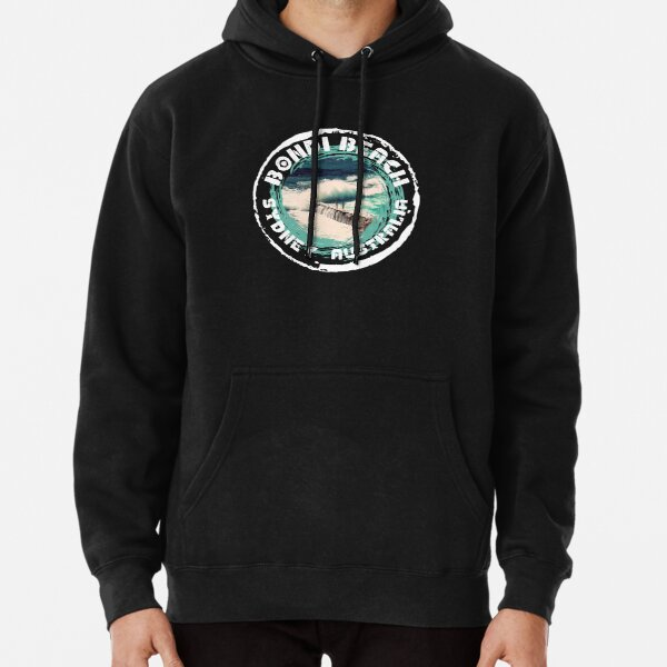 Bondi Beach Pullover Hoodie