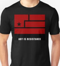 AIR -Art Is Resistance T-Shirt