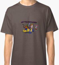 Bat Pooh Classic T-Shirt