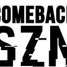 Comeback SZN by Creat1ve