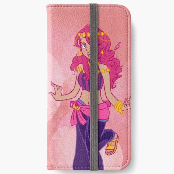 Pinkie Pie -KHau- digital iPhone Wallet