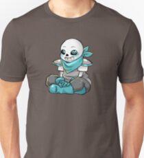Undertale - Underswap Sans aka Blueberry Unisex T-Shirt