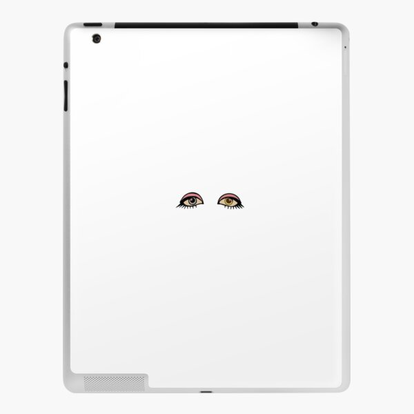 The Real Life Of A Celebrity Design iPad Skin