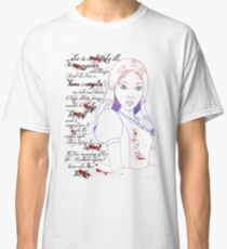 Alice Madness Returns: Hero Complex Classic T-Shirt